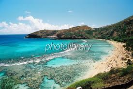 ハワイオアフ島1