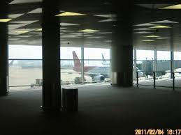 H.k.国際空港